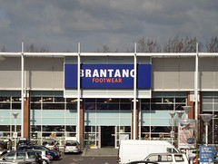 Picture of Brantano Footwear