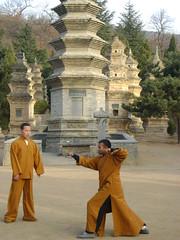 Tue, 15/03/2011 - 05:10 - SHIFU KANISHKA TRAINING IN HIGHEST LEVEL OF SHAOLIN KUNGFU CALLED XIN YI BA- THE HEART AND MIND BOXING Shaolin Kung Fu India
