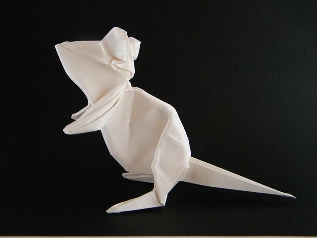 Mouse – Kunihiko Kasahara