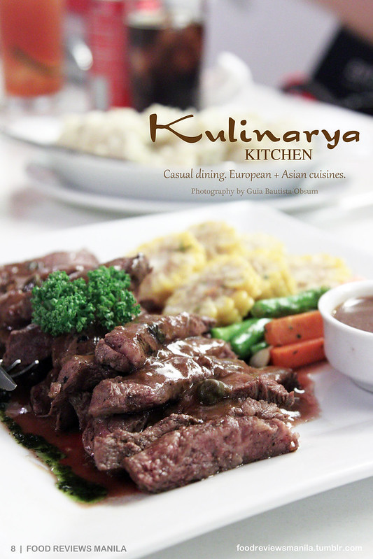 Kulinarya Kitchen
