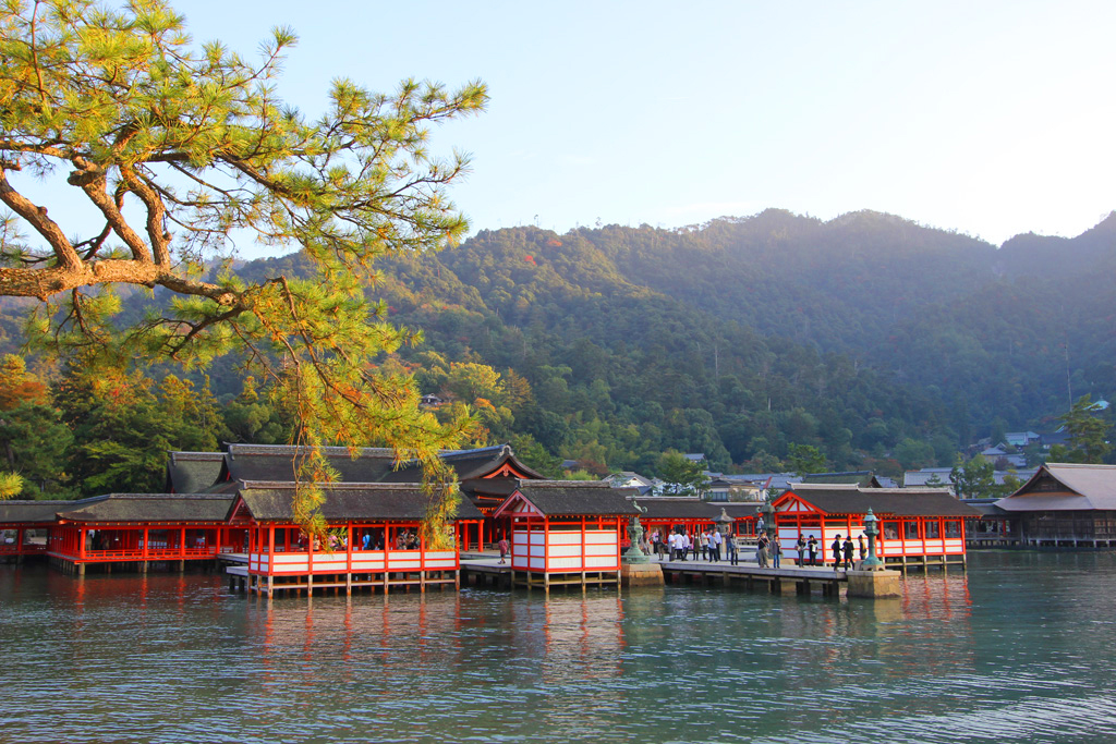 Miyajima One day tour Part2 (17)