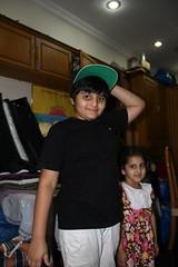 Shayan Shakir My Nephew by firoze shakir photographerno1