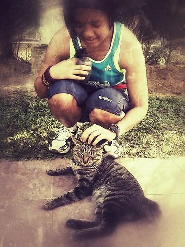 Me & Tom