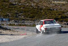 IV Rallye de España Historico - Ferrant Font/Oriol Juliá