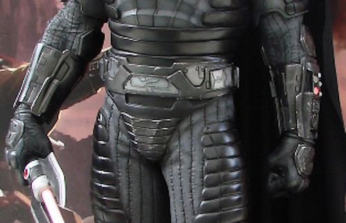 Malgus Belt and Mid Armor SWTOR