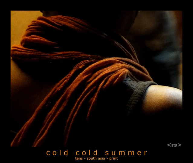 cold cold summer >.