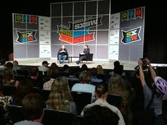 Al Gore & Sean Parker