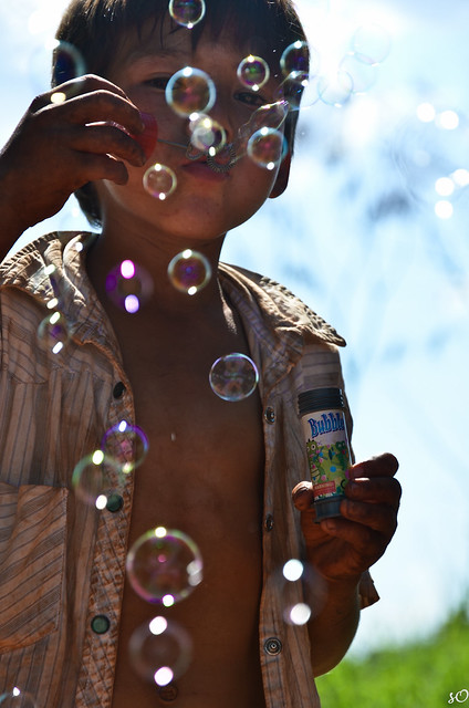 2.1 burbujas
