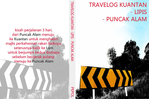 cover travelog