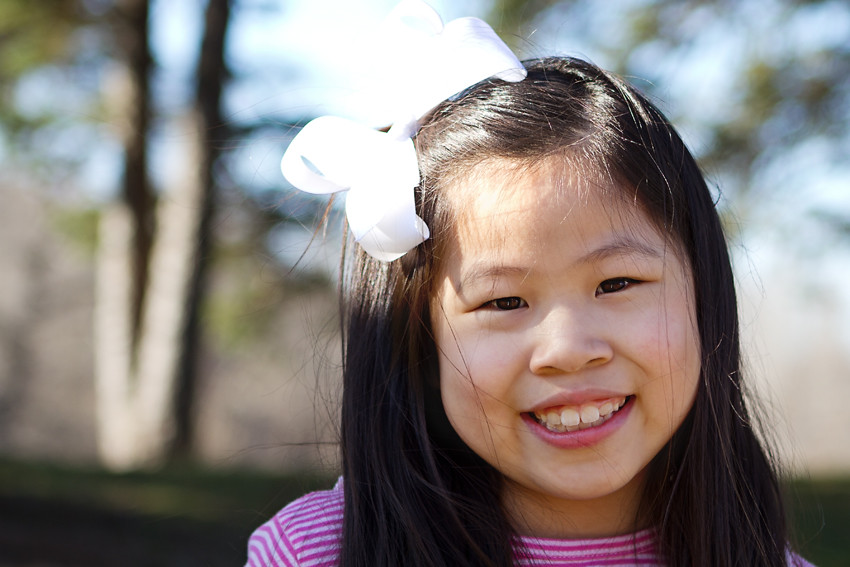 anna smiling blog