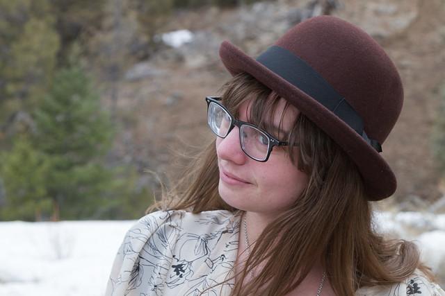 Bowler Hat Blog