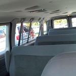 2005 E350 Diesel. 15-Passenger Seating