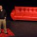 2012 TEDxAshokaU - Fernando Padilla