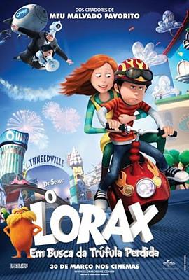 O Lorax