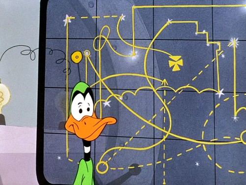 Duck Dodgers 5 oh sure