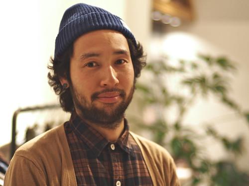 2012-04-04 @ vendor nagoya