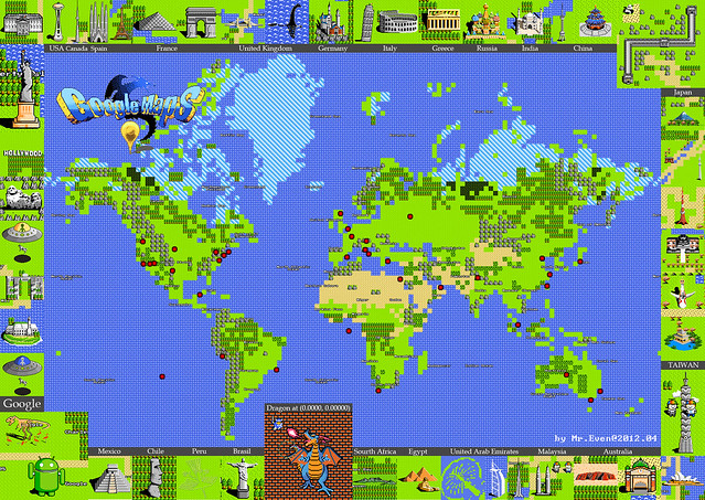 2012.04.01.013.Google Maps 8-bit