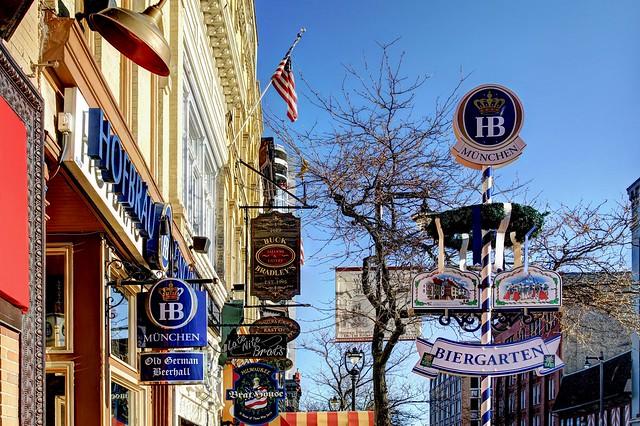 Brewtown Signs