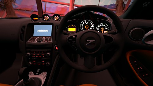 Gran Turismo 5 - Maniaco's Gallery - Lotus Esprit V8 - 04/23 7088019067_3197e30ef0
