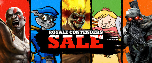 Royale Contenders