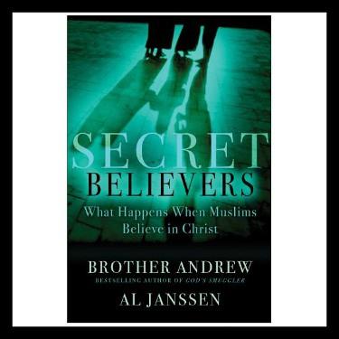 secret believers book resized