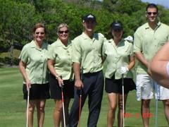 Waves Golf Team - Laurel Oaks