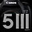 the Canon 5D Mark lll group icon