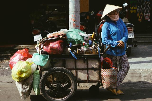Vietnam - More Street Scenes-1