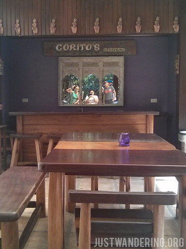 Cintai Corito's Garden