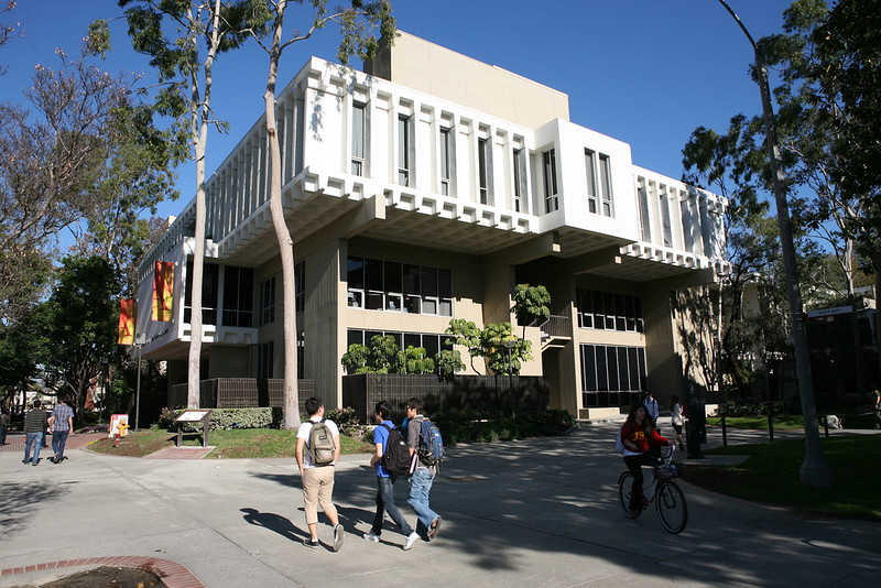 USC Annenberg School for Communication & Journalism