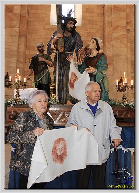 11 Exposición pasos Semana Santa
