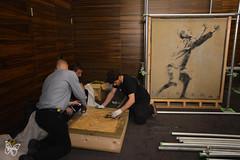 Stealing Banksy