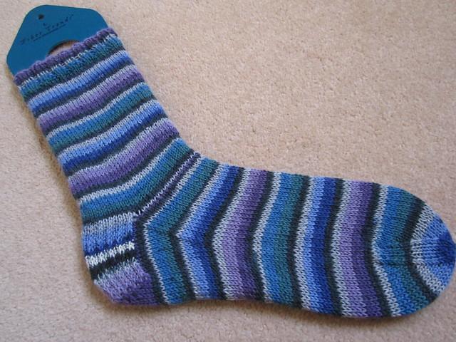 vanilla sock WIP (2)