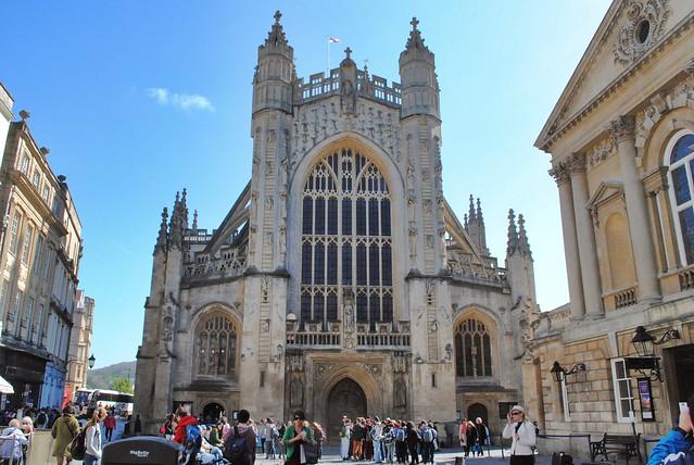 14030656216 8c4babd9a8 z An overdue visit to Bath
