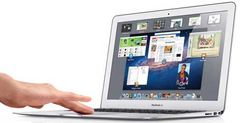Apple's MacBook Air Lineup is $100 cheaper and faster