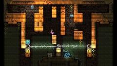 Платформер Escape Goat 2 выйдет на PS4