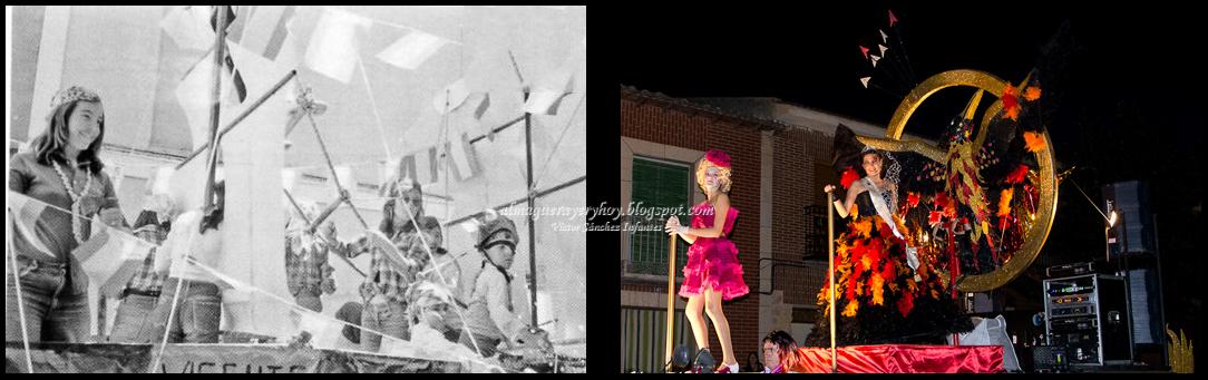 Desfile Carrozas1976-2015