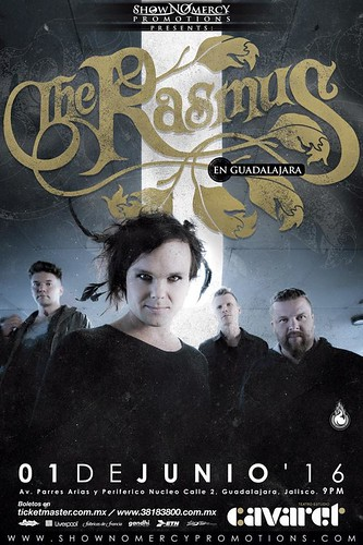 The Rasmus Gdl