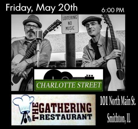Charlotte Street 5-20-16
