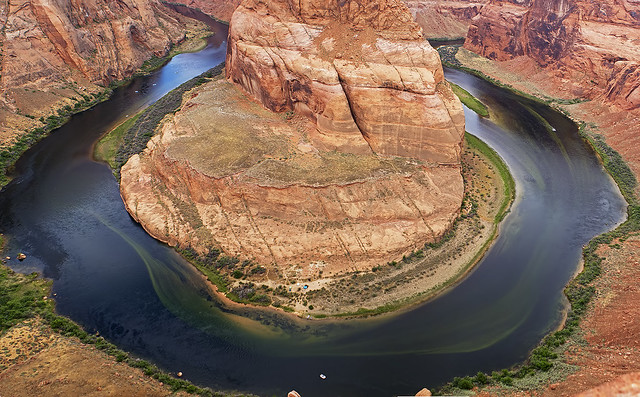 Horseshoe bend _7d1__180516