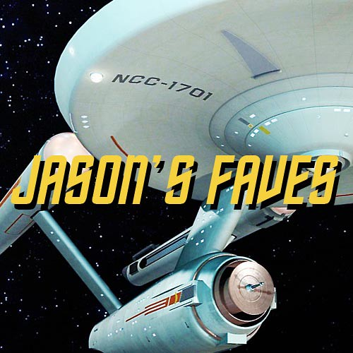 My Top 5 Star Trek Episodes