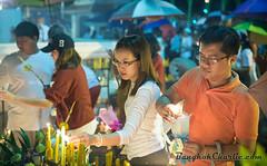 Visakha Bucha 2016 - Bangkok, Wat Wat Benchamabophit