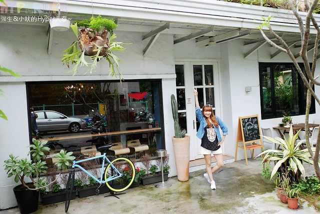Patio,restaurant,台中,咖啡,套餐等創意料理,意式,早午餐,歐,法,牛排,美,美式,義式,西區,酒吧,餐廳 @強生與小吠的Hyper人蔘~