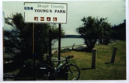 Proto-Tour 2003 day 2 - Young's Park