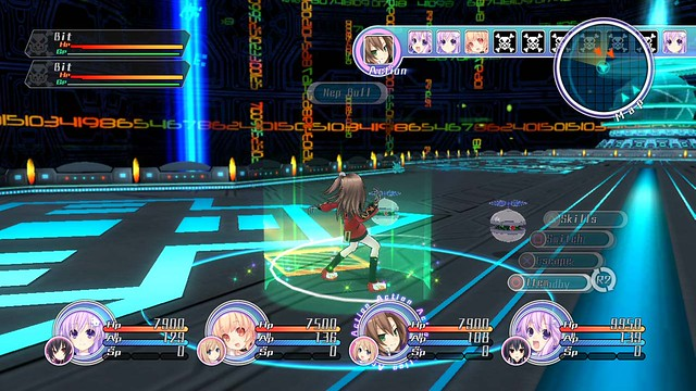 Hyperdimension Neptunia mk2 (24)