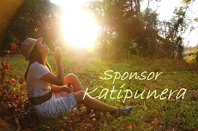 sponsor katipunera