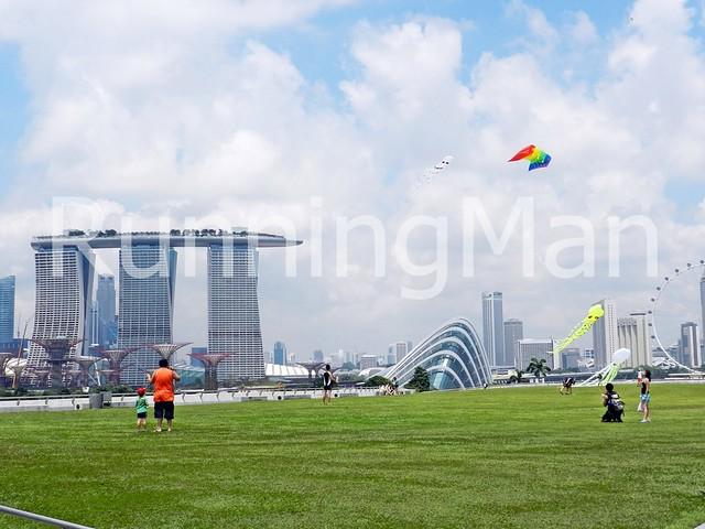Marina Barrage 04