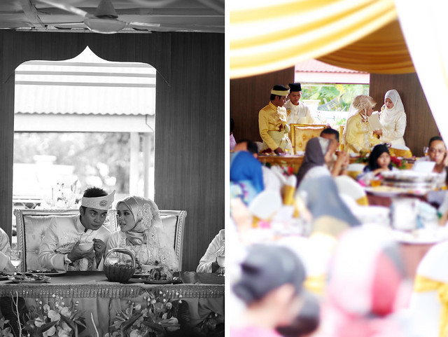dura + aiman // wedding