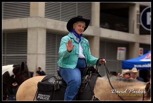 Annise Parker - Mayor of Houston, TX