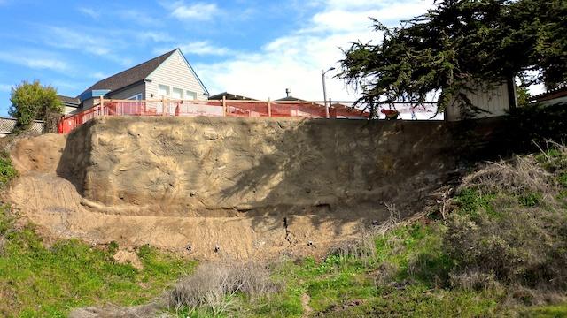 East Cliff Drive Santa Cruz  - Soil Engineering Construction Inc.